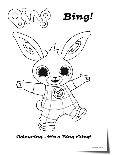 mr tumble coloring pages