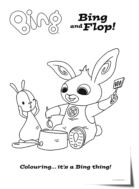 Cbeebies Characters Colouring Pages Cbeebies Colouring Pages